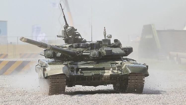 موسكو: نستبعد توريد أسلحة هجومية إلى إيران