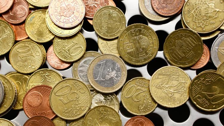 اليورو قرب أدنى مستوى في 3 سنوات أمام الين