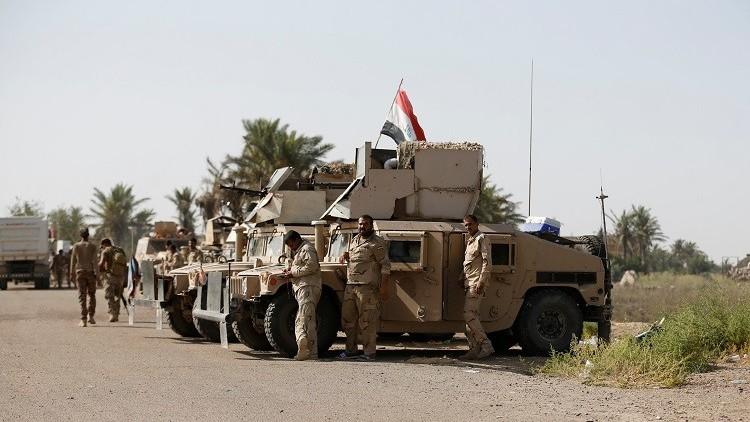 مقتل 70 جنديا عراقيا وإصابة المئات في الفلوجة