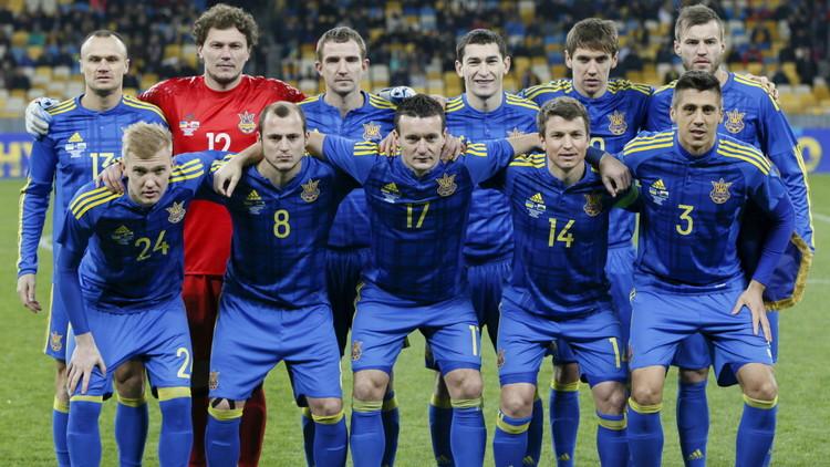 بالفيديو .. أوكرانيا تفوز على ألبانيا استعدادا لـ