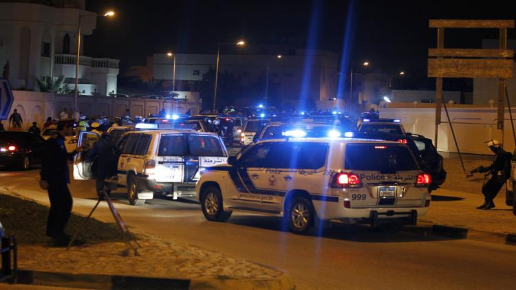 هروب موقوفين من سجن في البحرين