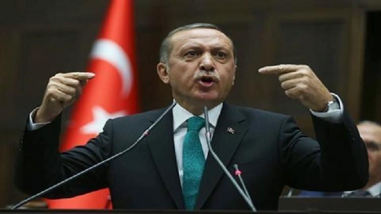 أردوغان: لا قيمة لقرار البوندستاغ