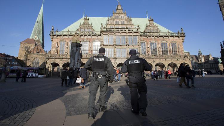 متشدد يغادر ألمانيا ويلتحق بداعش رغم منعه من السفر