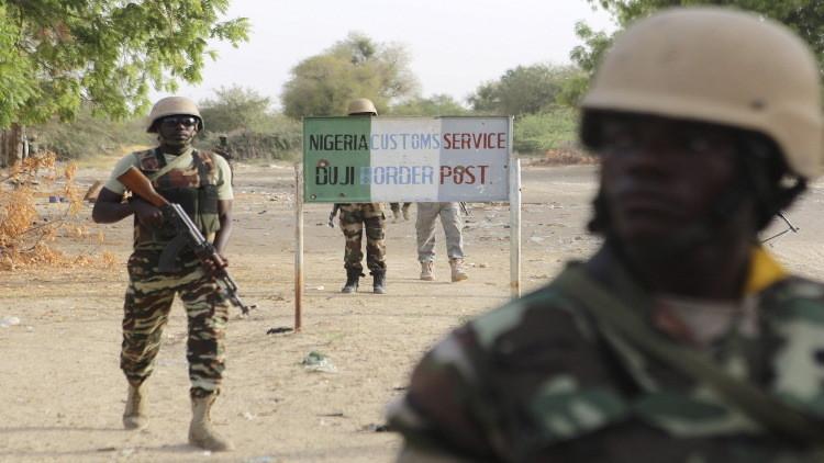 مقتل عشرات الجنود من النيجر في هجوم لبوكو حرام