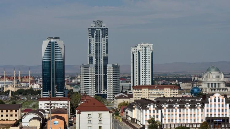 صندوق خليفة يدعم المشاريع الاقتصادية في الشيشان