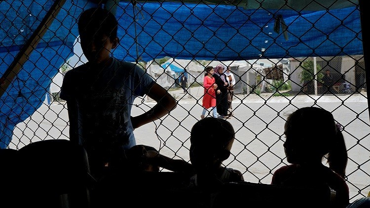 السجن 108 سنوات لتركي متهم بالاستغلال الجنسي لأطفال اللاجئين