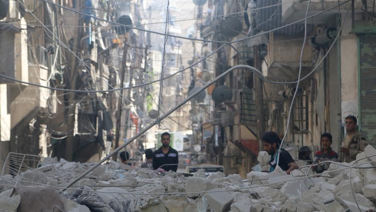 حميميم: 10 انتهاكات للهدنة في سوريا