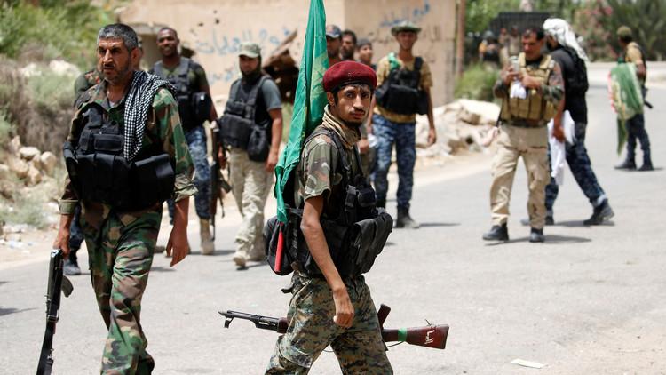 قائد عمليات الفلوجة: معركة تحرير المدينة ليست حربا طائفية بين شيعة وسنة