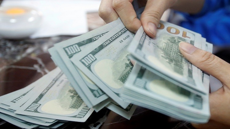 5 شركات تمتلك ثلث السيولة النقدية للشركات الأمريكية