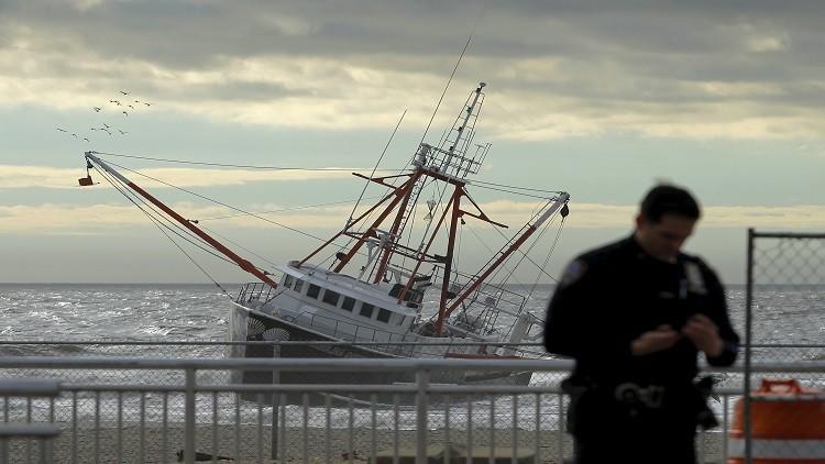 أول اتفاقية عالمية لمكافحة الصيد غير المشروع