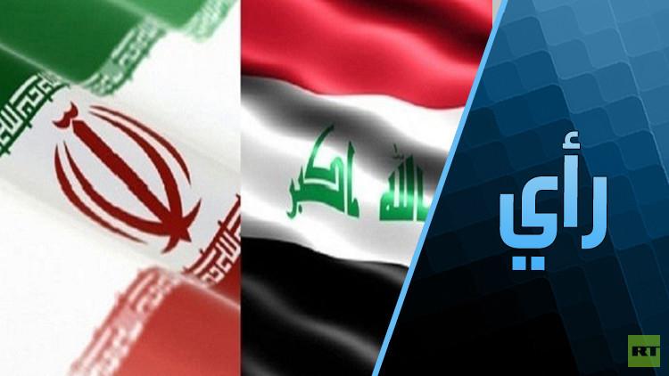 هل تدافع ايران عن حدودها على ابواب الفلوجة؟