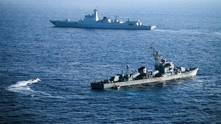تايوان: لن نعترف بمنطقة الدفاع الجوي الصينية فوق بحر الصين الجنوبي