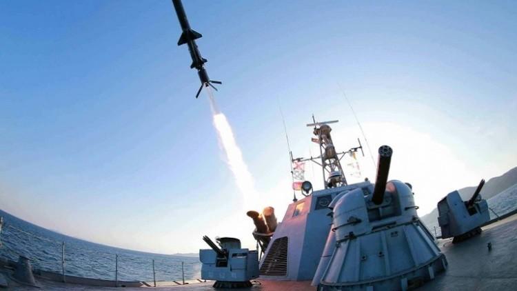 الكوريتان تصممان الصواريخ بتكنولوجيا روسية