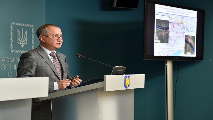 الأمن الأوكراني يتحدث عن إحباط سلسة عمليات إرهابية خلال أمم أوروبا في فرنسا !