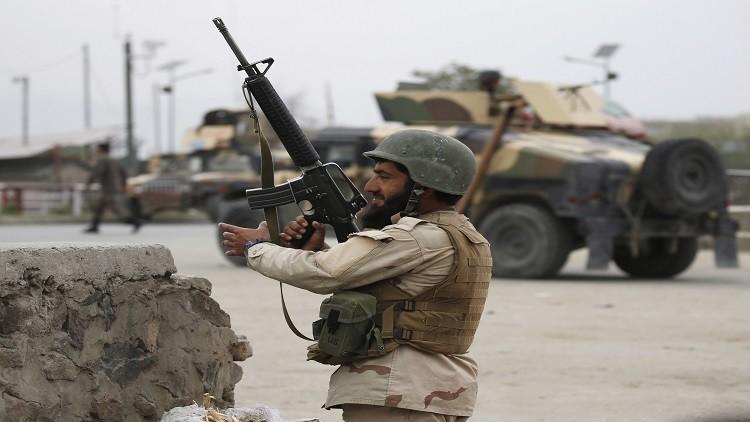 مقتل 17 شخصا في هجومين مسلحين في أفغانستان