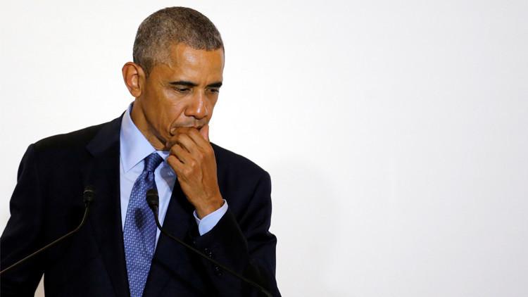 الاقتصاد الأمريكي في ظل حكم أوباما