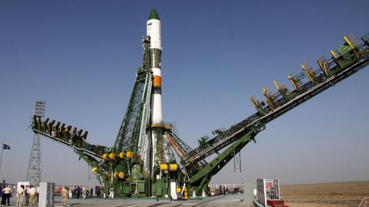 إتمام الاستعدادات لإطلاق  قمر صناعي أمريكي