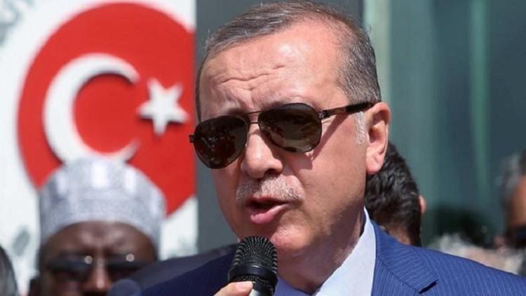 أردوغان يدعو إلى إجراء فحص دم لنواب ألمان من أصل تركي وبرلين ترد