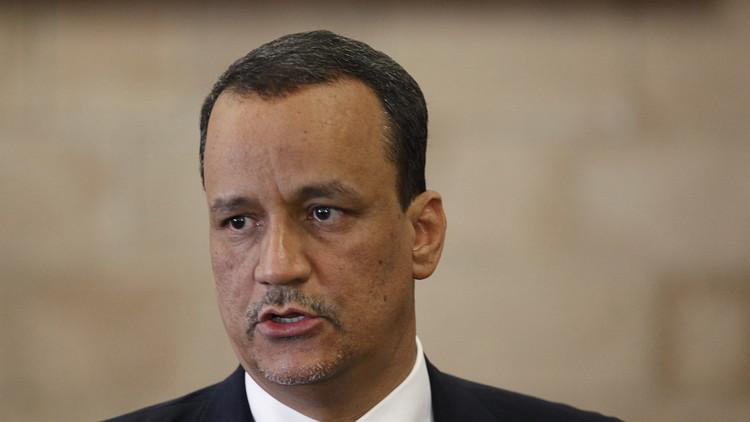 ولد الشيخ: الأطراف اليمنية توافق على الإفراج عن الأسرى القصر