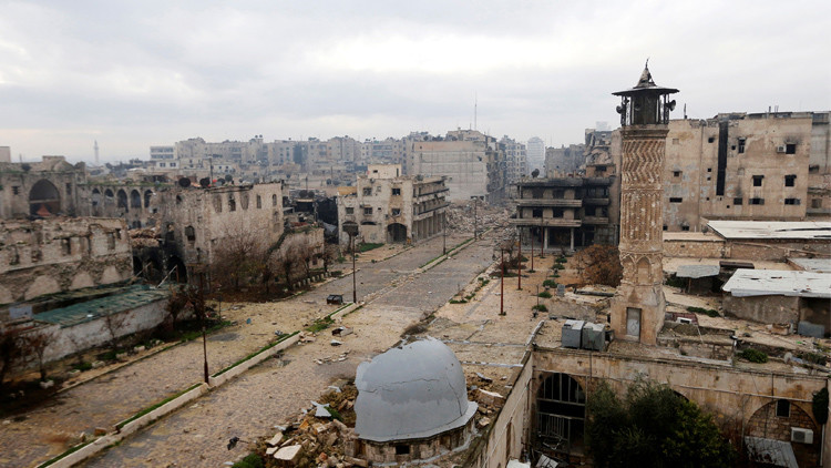 أسئلة ساذجة عن الحرب في سوريا
