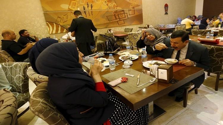 نصائح مفيدة لتخفيف الوزن في رمضان