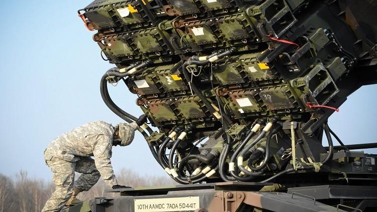 واشنطن تنفي تصريحات موسكو بشأن الدرع الصاروخية