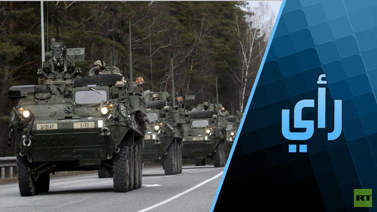الناتو يستعد لقمته بعسكرة بولندا