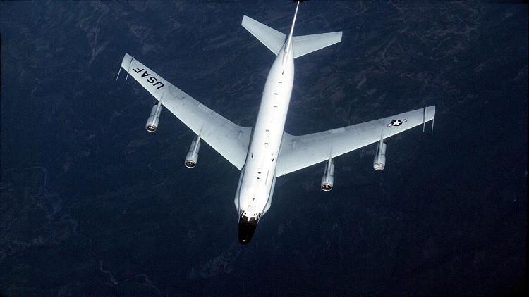 اقتراب طائرة استطلاع أمريكية أخرى من حدود روسيا