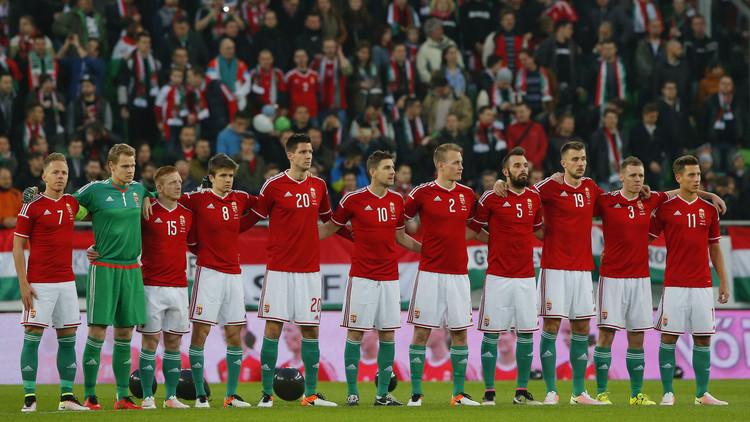 يورو2016.. المجر في أول بطولة كبيرة منذ 30 عاما