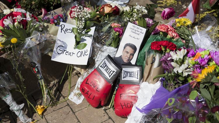 مدينة لويفيل تعد جنازة استثنائية لمحمد علي كلاي