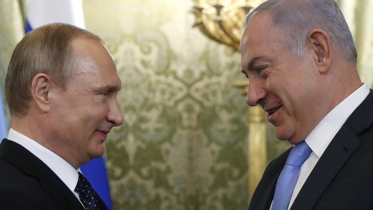 تعاون اقتصادي بين موسكو وتل أبيب