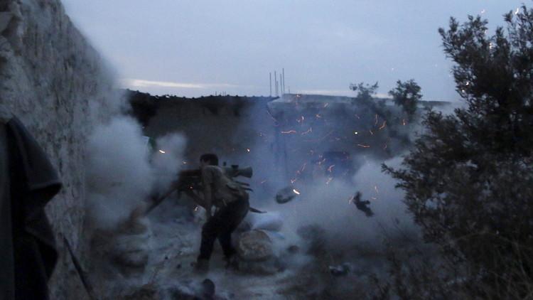 حميميم: 3 انتهاكات للهدنة في سوريا