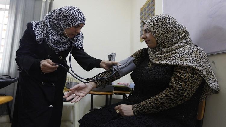 نصائح لمرضى ارتفاع ضغط الدم في رمضان!
