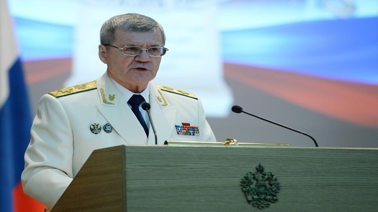 الأمن الروسي يحبط أعمالا إرهابية في عدة مدن