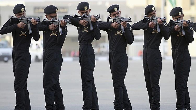 منظمة حقوقية: الشرطة البريطانية تدرب نظيرتها السعودية على تعذيب المعتقلين