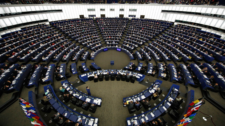 البرلمان الأوروبي يوافق على تشكيل لجنة للتحقيق في فضيحة