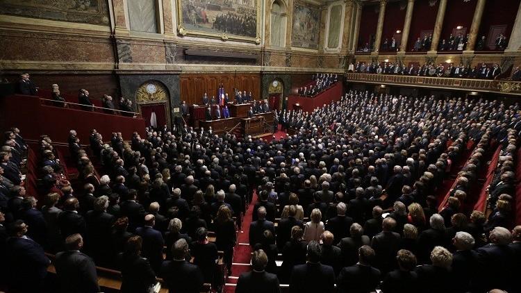 مجلس الشيوخ الفرنسي يوافق على قرار لتخفيف العقوبات ضد روسيا