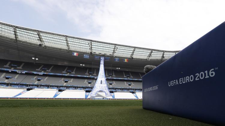 يورو 2016 .. اللجنة المنظمة لا تستبعد إقامة مباريات بدون جماهير