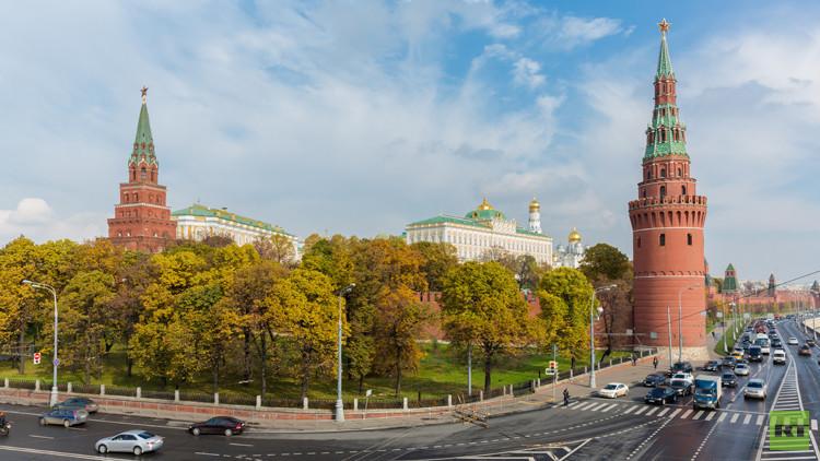 موسكو ترحب بالدعوة الفرنسية لتخفيف العقوبات