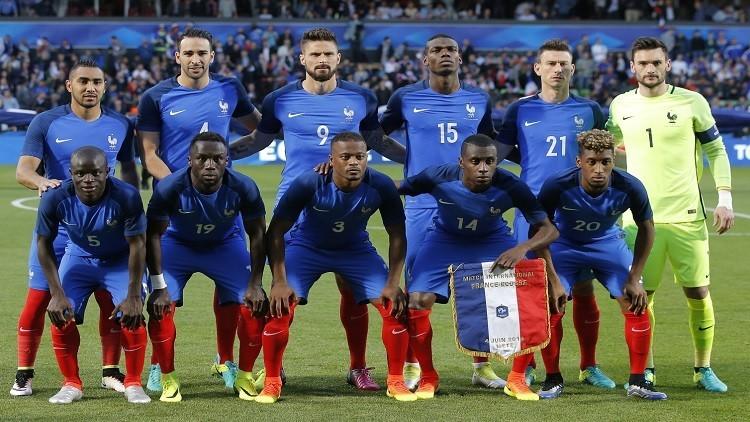 يورو 2016 .. فرنسا