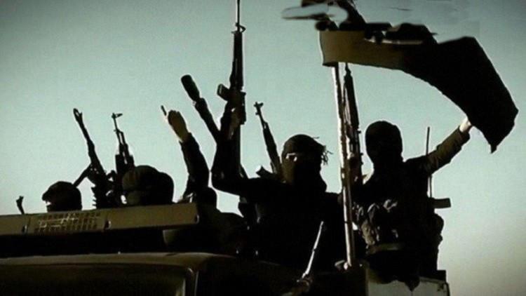 داعش يقطع رؤوس 5 شبان عراقيين