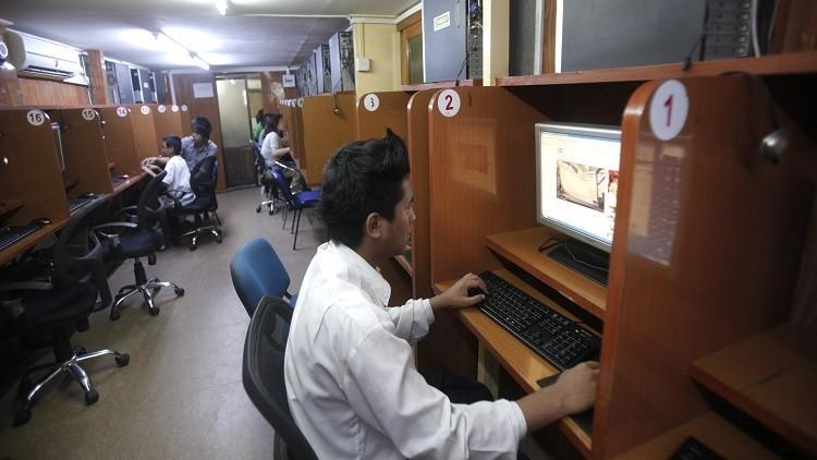 سنغافورة تقطع الإنترنت عن أجهزة كمبيوتر حكومية