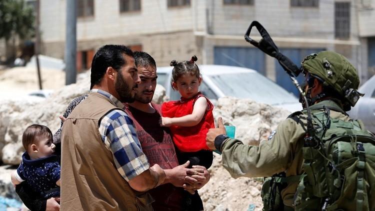 واشنطن تحث إسرائيل على عدم معاقبة الفلسطينيين