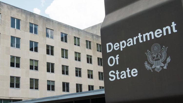 واشنطن: لا ننوي تقويض اتصالات روسيا وإسرائيل