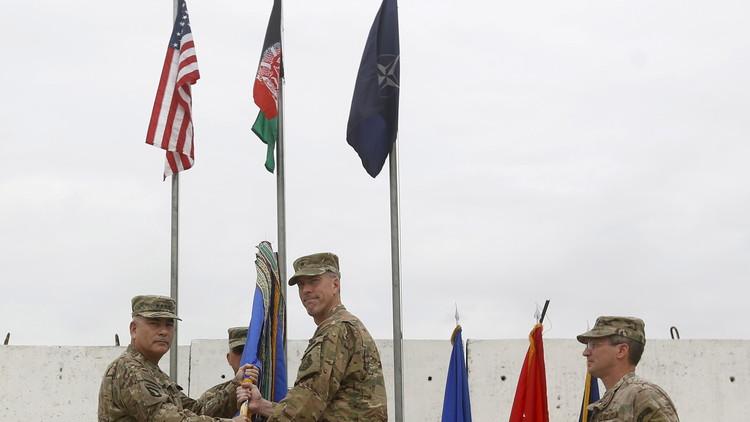 أوباما يعطي قواته دورا أوسع في أفغانستان
