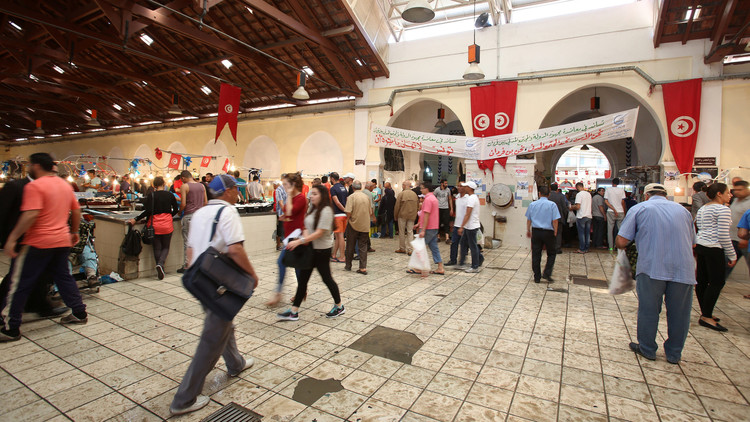 تونس تضع خطة لتأمين رمضان والموسم السياحي