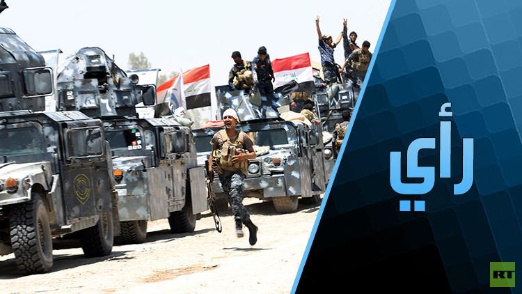 هل الظروف مهيأة لصولة فرسان جديدة في العراق؟