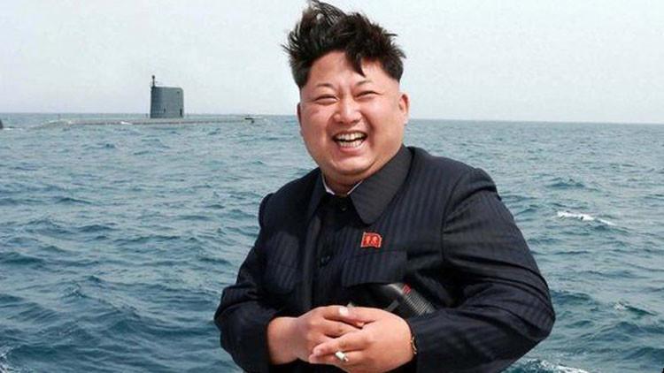 الزعيم الكوري الشمالي يخالف نهج الحزب!