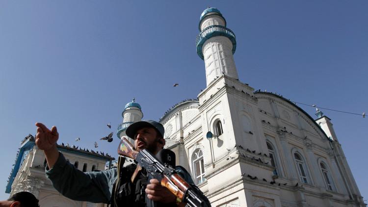 مقتل 3 وجرح 40 بتفجير شرقي أفغانستان