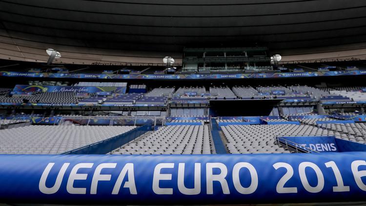 فرنسا ستتكفل بنقل اللجماهير لحضور افتتاح اليورو